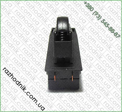 Кнопка болгарки Фиолент 2300, фото 2