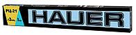 Сварочные электроды РЦ-21, d 3мм, 2 кг Hauer 12-206 | Зварювальні електроди РЦ-21, d 3мм, 2 кг Hauer 12-206