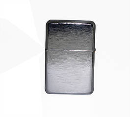 Зажигалка бензиновая STAR Silver (23644STAR)