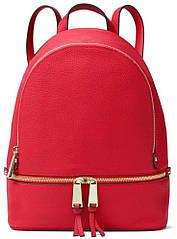 Женский рюкзак Adleys Красный (FB2011)