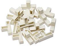 Хрестики Т-подібні для клінкерної плитки, 6мм, 50шт   крестики  для плитки, кирпича, цегли