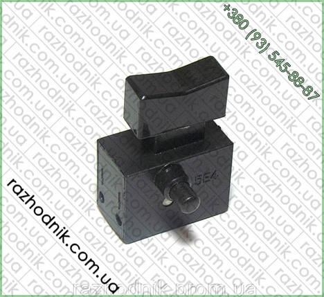Кнопка болгарки 230 (малая), фото 2