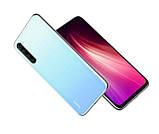 """Смартфон Xiaomi Redmi Note 8  3/32 6.39"""" White Snapdranon 665, 48Mpx, 4000мач ЕВРОПА, фото 3"""