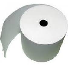 Кассовая лента 80 мм для банкоматов (диаметр рулона 150 мм)