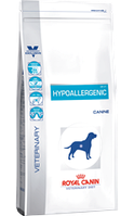 Royal Canin HYPOALLERGENIC 2 кг