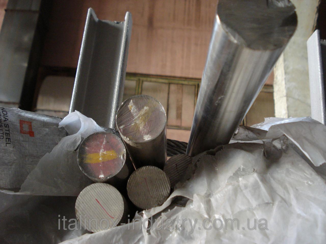 Круг нержавейка кислотостойкий AISI 316L 45,0 мм
