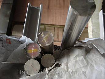 Круг нержавейка кислотостойкий AISI 316L 45,0 мм, фото 2