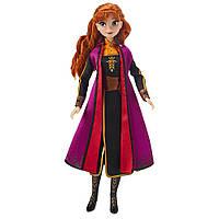 Поющая кукла Disney Анна Холодное Сердце 2