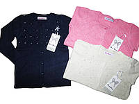 Свитер для девочек, размеры  4,6,8,10,12 лет, Nice Wear, арт. GJ 926