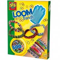 Набор для творчества Модные резиночки Loom