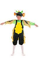 """Детский карнавальный костюм """"Дракон"""""""