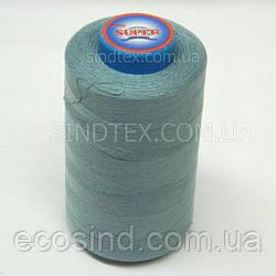 114 Нитки Super швейные цветные 40/2 4000ярдов (6-2274-М-114)