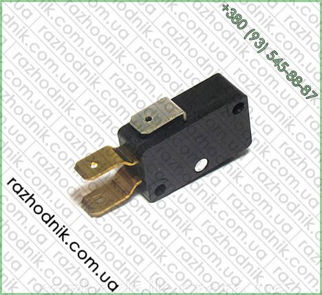 Микровыключатель дисковой пилы Stern 405, фото 2