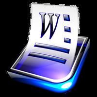 """Тренинг, курсы, консультации: """"Расширенные возможности Microsoft Word"""""""