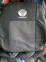 Автомобильные чехлы на сидения Daewoo Lanos (Дэу Ланос)