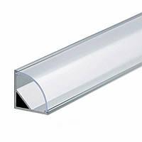 Vaton Алюминиевый профиль угловой VF106 (2м)