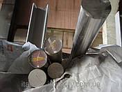 Прут кислотоустойчевый AISI 316L 110,0 мм, фото 3