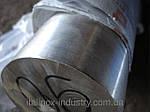 Нержавеющий кислотостойкий круг AISI 316L 120,0 мм, фото 5
