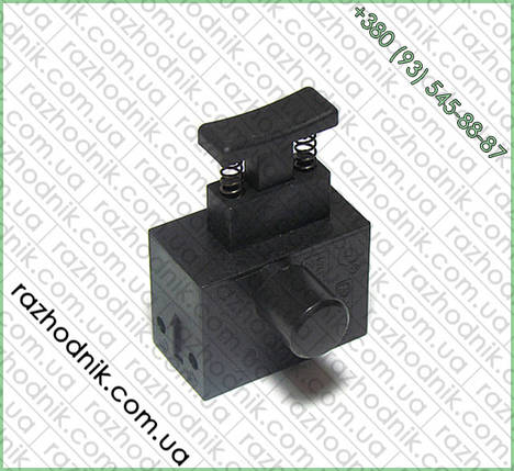 Кнопка дисковой пилы Stern 405, фото 2