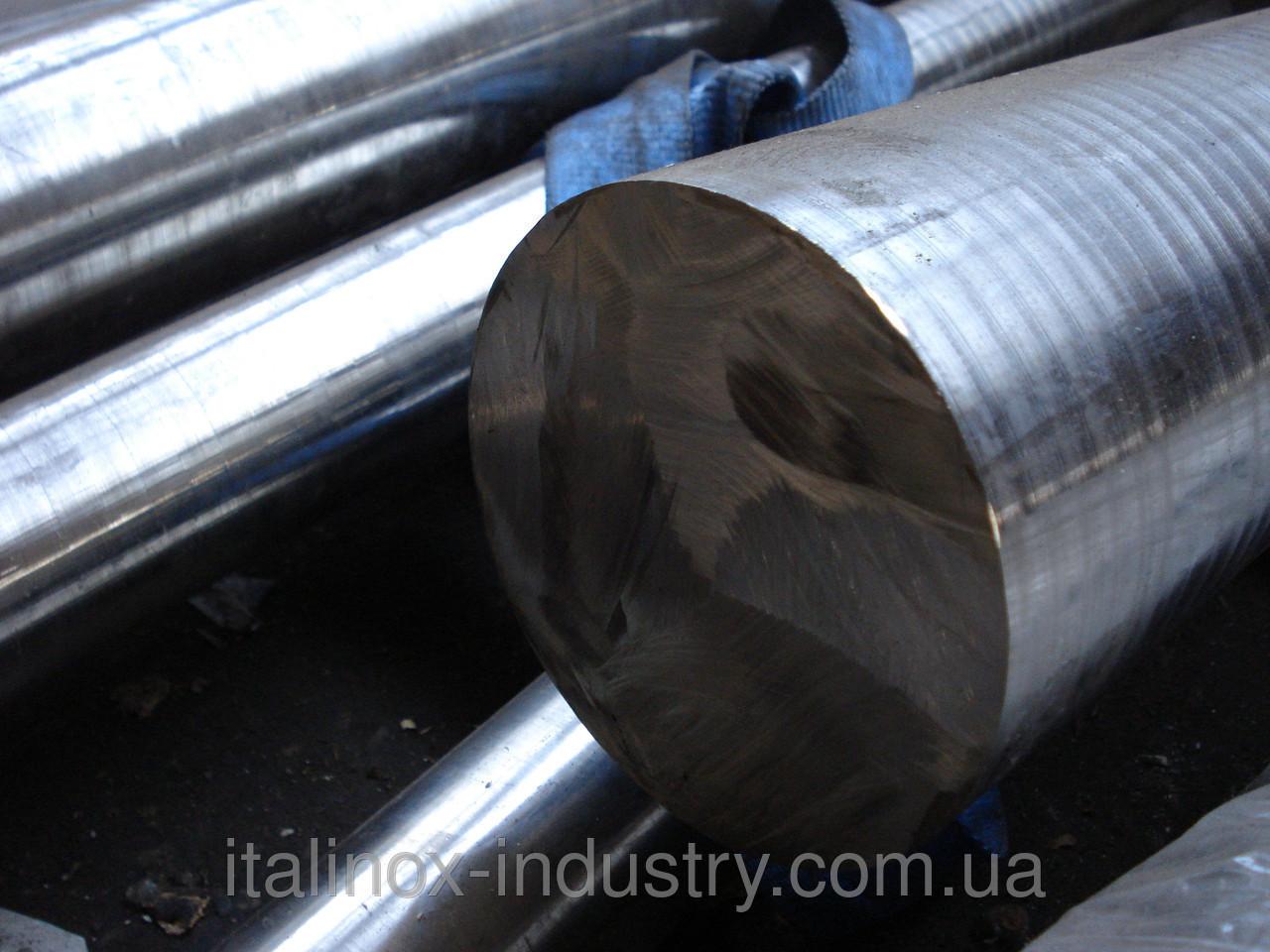 Круг из нержавеющей стали 03Х17Н14М3 150,0 мм