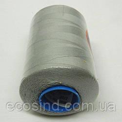 Армированные нитки Super 20/2 серые 5000 ярдов (6-2274-М-А205)