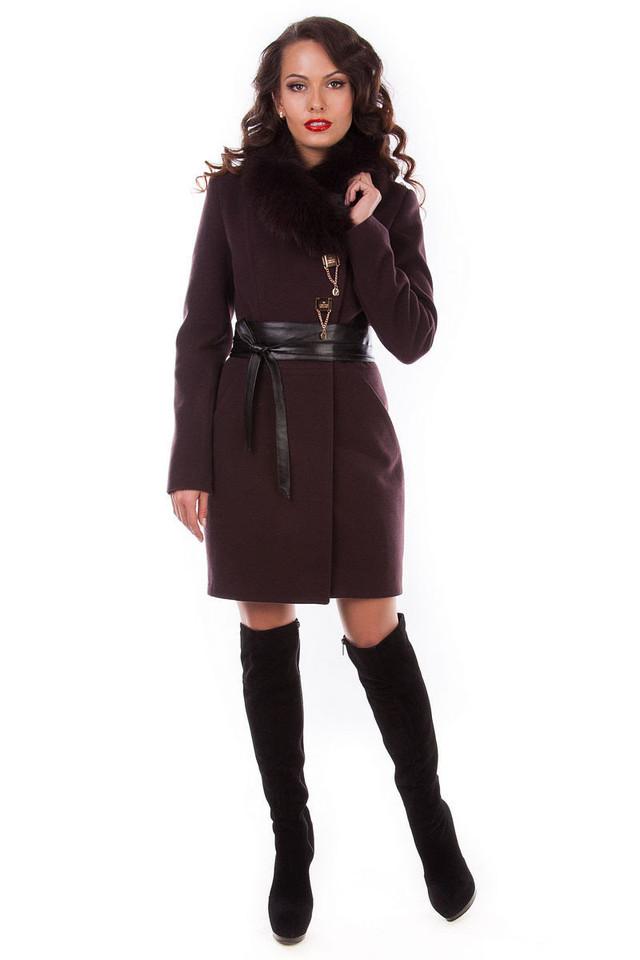 Пальто зимнее женское — купить зимние пальто для женщин. Цены 9dd956f02b294