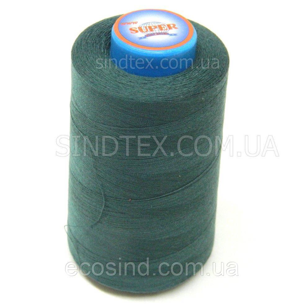 095 Нитки Super швейные цветные 40/2 4000ярдов (6-2274-М-095)