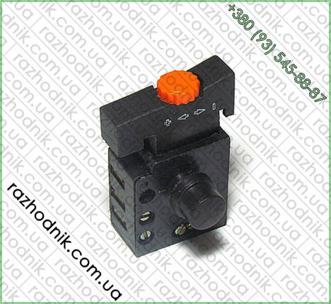Кнопка лобзика Фиолент, фото 2