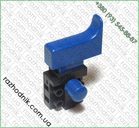 Кнопка лобзика Ferm, фото 2