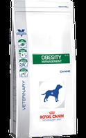 Royal Canin OBESITY MANAGEMENT 13 кг