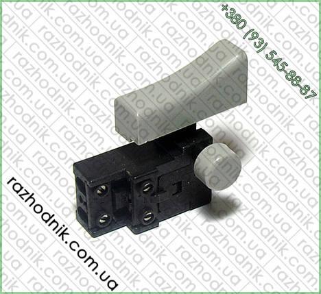 Кнопка лобзика Интерскол, фото 2