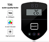TDS-монитор качества воды  TDS-1A, фото 2