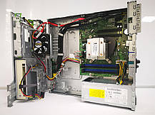 Fujitsu E720 SFF / Intel Pentium G3420 (2 ядра по 3.2 GHz) / 4 GB DDR3 / 120 GB SSD NEW, фото 3