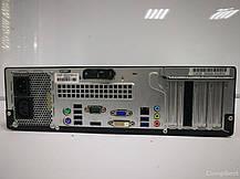 Fujitsu E720 SFF / Intel Сore i5-4440 (4 ядра по 3.1 - 3.3 GHz) / 8 GB DDR3 / 500 GB HDD, фото 3
