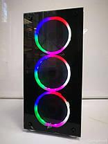 First Player ATX NEW /  Intel Core i5-4570 (4 ядра по 3.2 - 3.6 GHz) / 8 GB DDR3 / 240 GB SSD NEW / Блок питания 500W NEW, фото 2