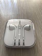 Наушники iphone high copy earphones Гарантия!  (хай копи)