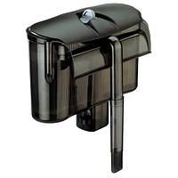 Aquael FZN-3 1200л/ч внешний навесной фильтр для аквариума на 80-300 л