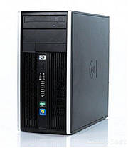 HP Compaq 6005 Pro Tower / AMD Phenom II X4 B95 (4 ядра по 3.0 GHz) / 8 GB DDR3 / 500 GB HDD / nVidia GeForce GTX 750, 2 GB GDDR5, 128-bit, фото 2