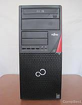 Fujitsu P720 Tower / Intel Core i3-4130 (2 (4) ядра по 3.40 GHz) / 8 GB DDR3 / 500 GB HDD / AMD Radeon RX 550, 4 GB GDDR5, 128-bit, фото 3