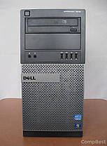 Dell Optiplex 7010 Tower / Intel Core i5-3570 (4 ядра по 3.4 - 3.8 GHz) / 12 GB DDR3 / 500 GB HDD / nVidia GeForce GTX 950, 2 GB GDDR5, 128-bit, фото 3