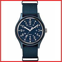 Часы наручные мужские Timex TW2R37300 Blue