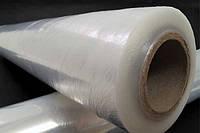 Стрейч-пленка палетная 17мкм