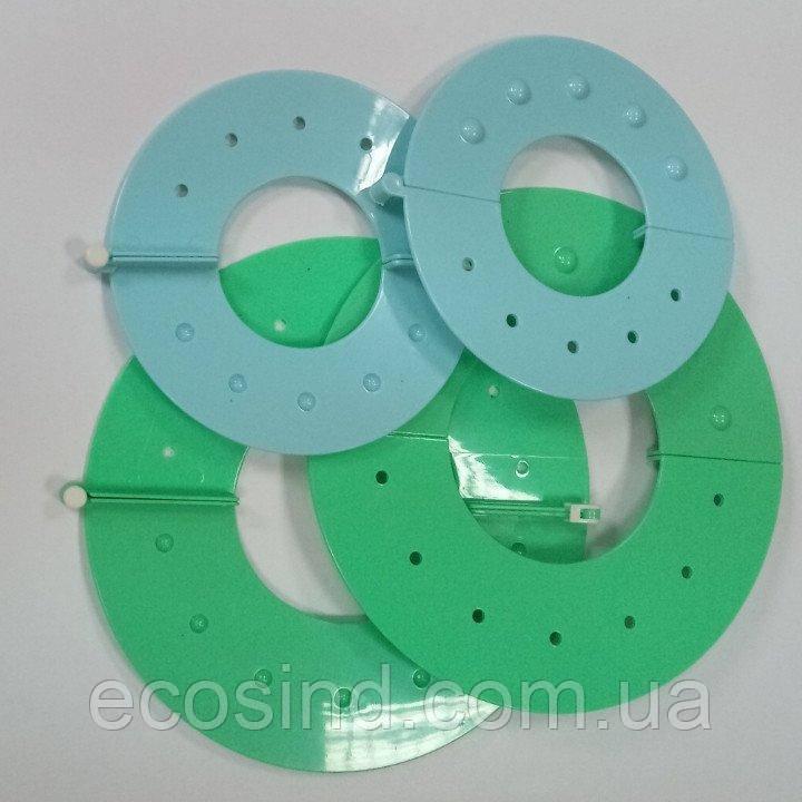 Приспособление для помпонов (диаметр 20см и 14см) (657-Л-0352)