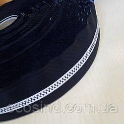 Корсажная лента для брюк, черная (5-2239-О-020)