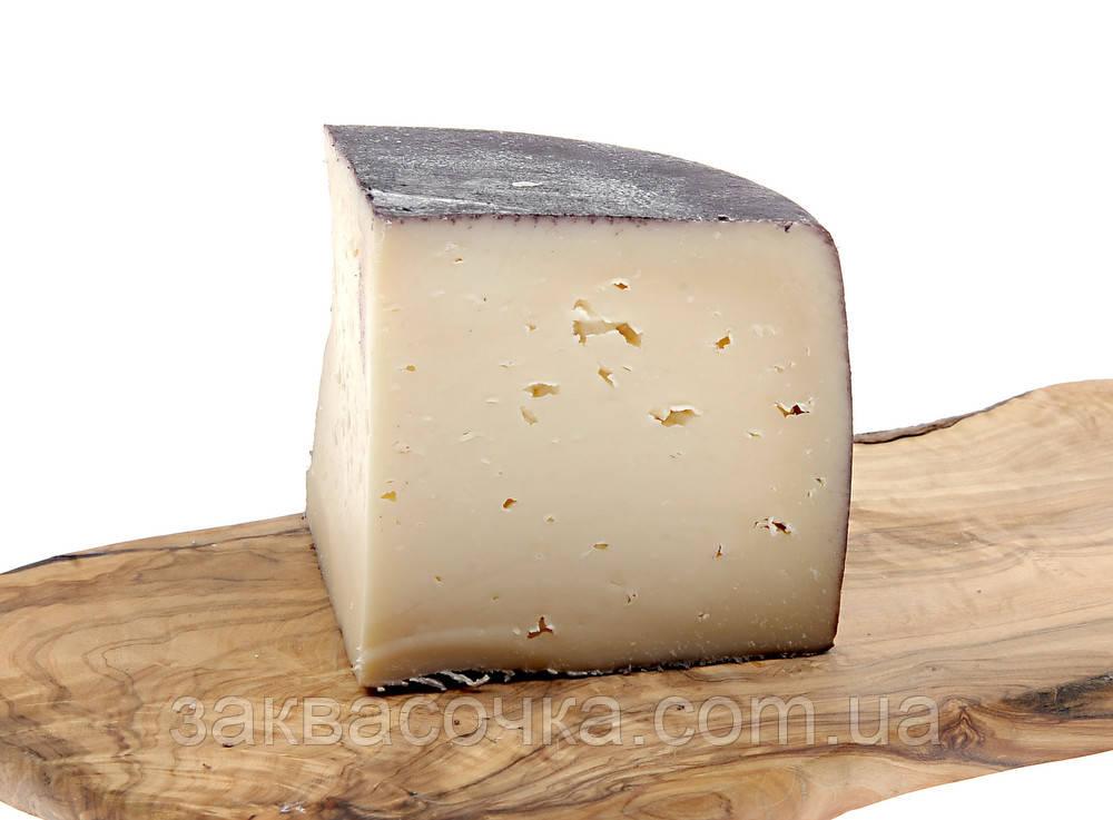 Закваска+фермент для сыра МУРСИЯ al vino(с винной корочкой)