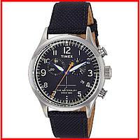 Часы наручные мужские Timex TW2R38200 Silver