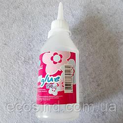 Клей силиконовый универсальный. Silicone glue 150мл (657-Л-0578)