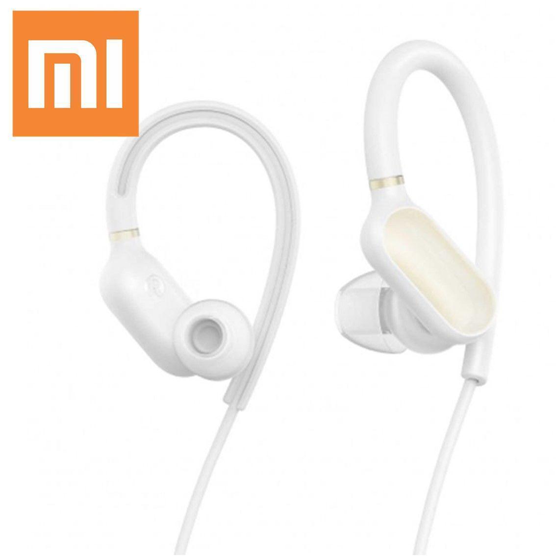 Беспроводные наушники Xiaomi Sports Bluetooth Headset Mini YDLYEJO3ML White белый Гарантия!