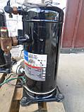 Компрессор холодильный спиральный Copeland ZF15K4E-TFD-551, фото 3