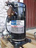 Компрессор холодильный спиральный Copeland ZF15K4E-TFD-551, фото 4